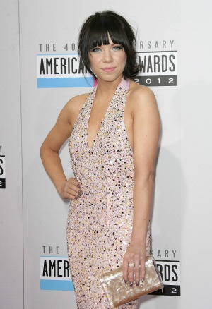 Carly Rae Jepsen AMAs