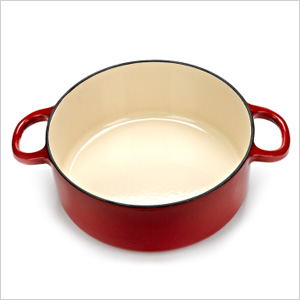 Iron casserole dish | Sheknows.com