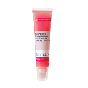 Murad Energizing Pomegranate Lip Protector SPF 15