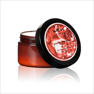 WEN Pomegranate Re-Moist Hydrating Hair Mask