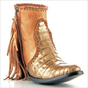 Old Gringo Adela Boots