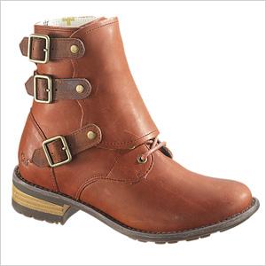 Cat Footwear Shontelle Bridgetown Boots