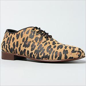 Obey X Generic Surplus Dury Shoe