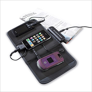 cell charger valet