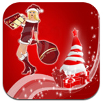 Holiday shopping apps