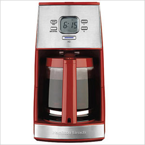 Digital coffeemaker