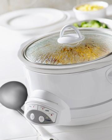 Crockpot cooking tips