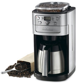 Cuisinart Grind and Brew Thermal 12-Cup Coffee Maker