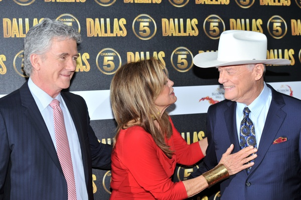 Dallas Cast