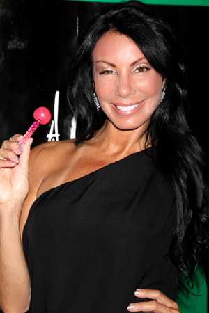 More dramz coming to Real Housewives