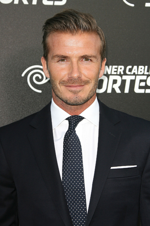 David Beckham leaving the Los Angeles Galaxy for Australia?