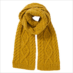 Key winter pieces to keep you warm in style
