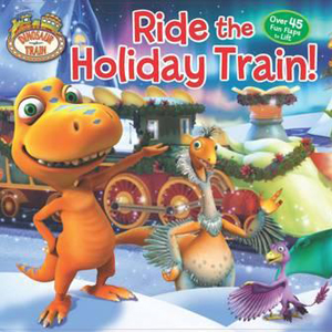Ride the Holiday Train