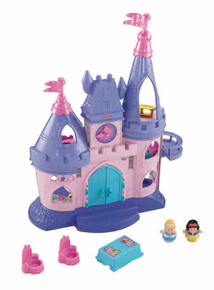 Disney Princess Songs Palace