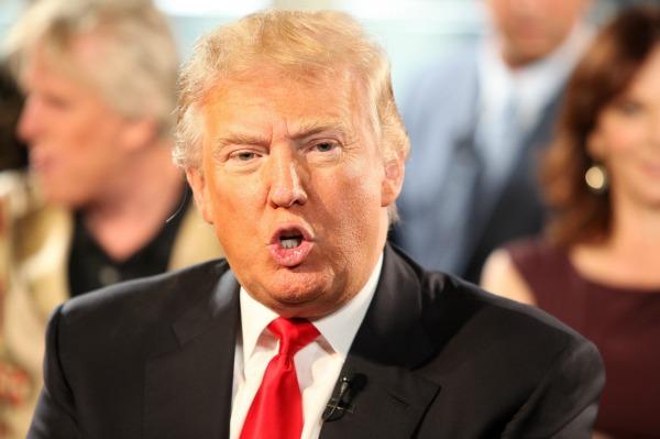 Should Macy's cut ties with Donald Trump?