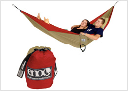 E.N.O DoubleNest Two-Person Hammock--REI