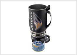 Jetboil Flash cooking system--REI
