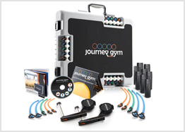 Journey Gym