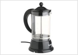 Chef's Choice Electric French Press