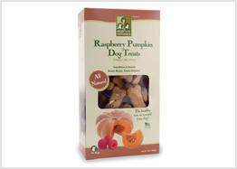 ecoPure Naturals Dog Treats