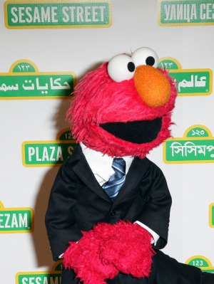Stand by your muppet