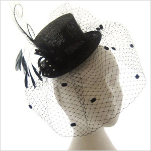 4 Fabulous fascinators to glam up your look