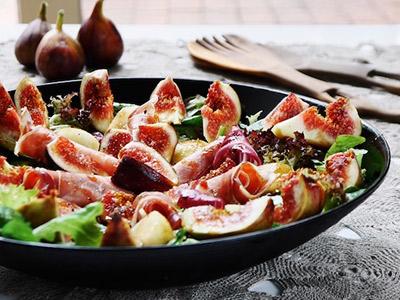 Who said salad had to be boring?
