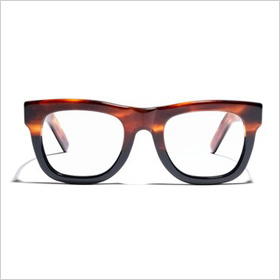 Our pick: Madewell Super Ciccio Eyeglasses ($176)