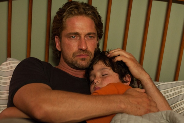 Gerard Butler, Playing for Keeps