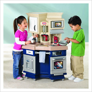 Little Tikes Super Chef Kitchen, Amazon.com, $69.99