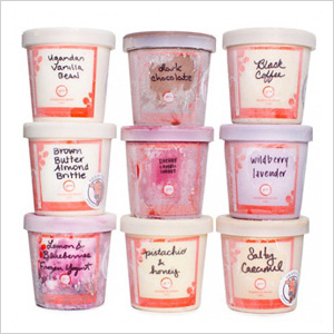 Jenis Splendid Ice Creams, Jenis Scoop Shops or jenis.com, $12