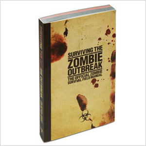 The Official Zombie Survival Field Guide Manual
