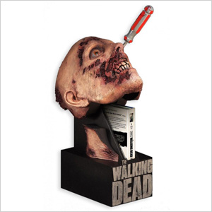 The Walking Dead Limited Edition Second Season Box Set