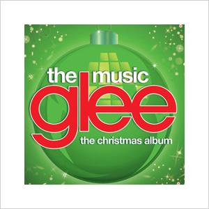 Glee The Christmas Album