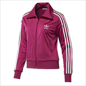 Adidas Track Jacket