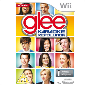 Glee Karaoke Revolution