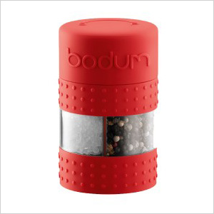 Bodum Bistro Salt and Pepper Grinder
