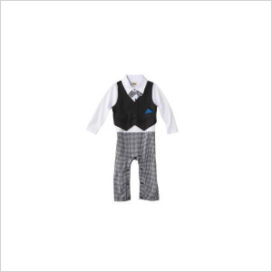 Gwen Stefani Harajuku Mini Infant Boys' Romper