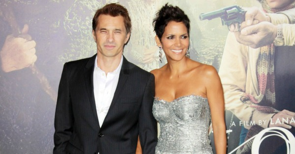 Olivier Martinez Halle Berry