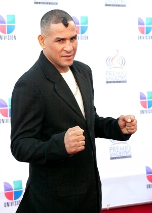 Hector Camacho