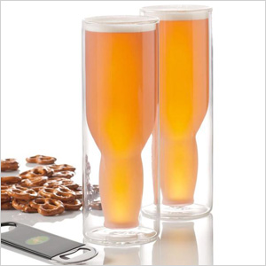 Australian Beer Glass Set