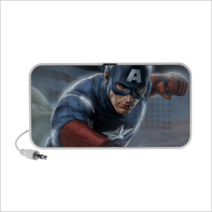 Avengers Portable Speakers
