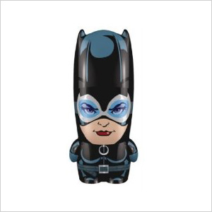 Catwoman Flash Drive