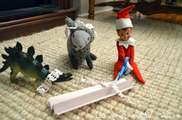 Home Stories A to Z Elf picture