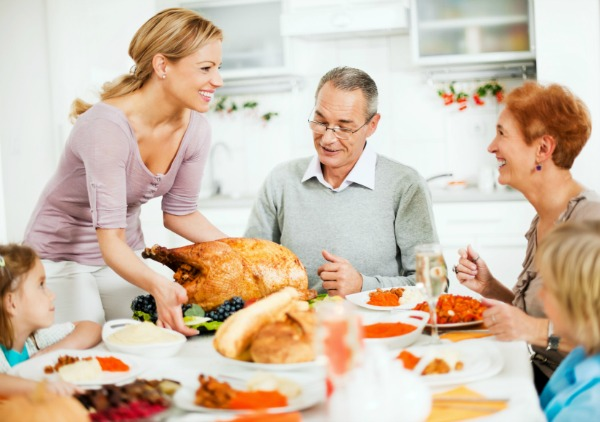 How to... host Thanksgiving on a budget