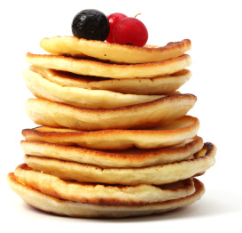pancakes