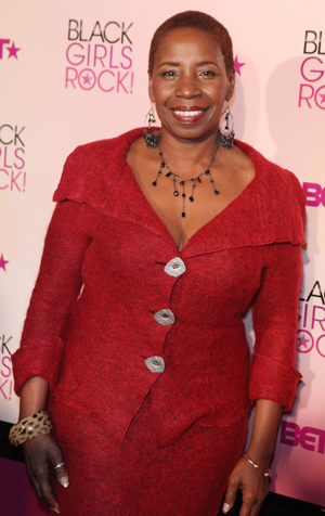 Iyanla Vanzant