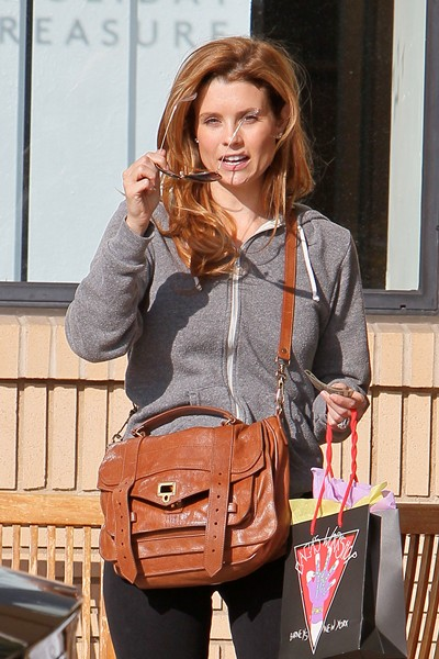 JoAnna Garcia pregnant