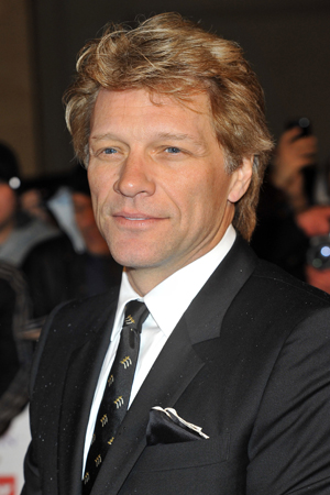 Bon JOvi talks about his daughter's heroin overdose