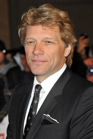 """Bon Jovi: """"Things happen"""""""